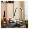 Bristan Apricot Professional Sink Mixer With Pull Out Spray (APR PULLSNK C)