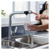 Bristan Gallery Pure Sink Mixer With Filter (GLL PURESNK C)