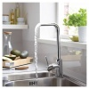 Bristan Lemon Easyfit Kitchen Sink Mixer