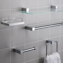 Hygienic Bathrooms Bathroom Accessories