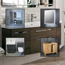 Hygienic Bathrooms Bathroom Furniture