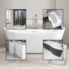 Hygienic Bathrooms Baths
