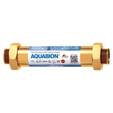Aquabion Water Conditioners