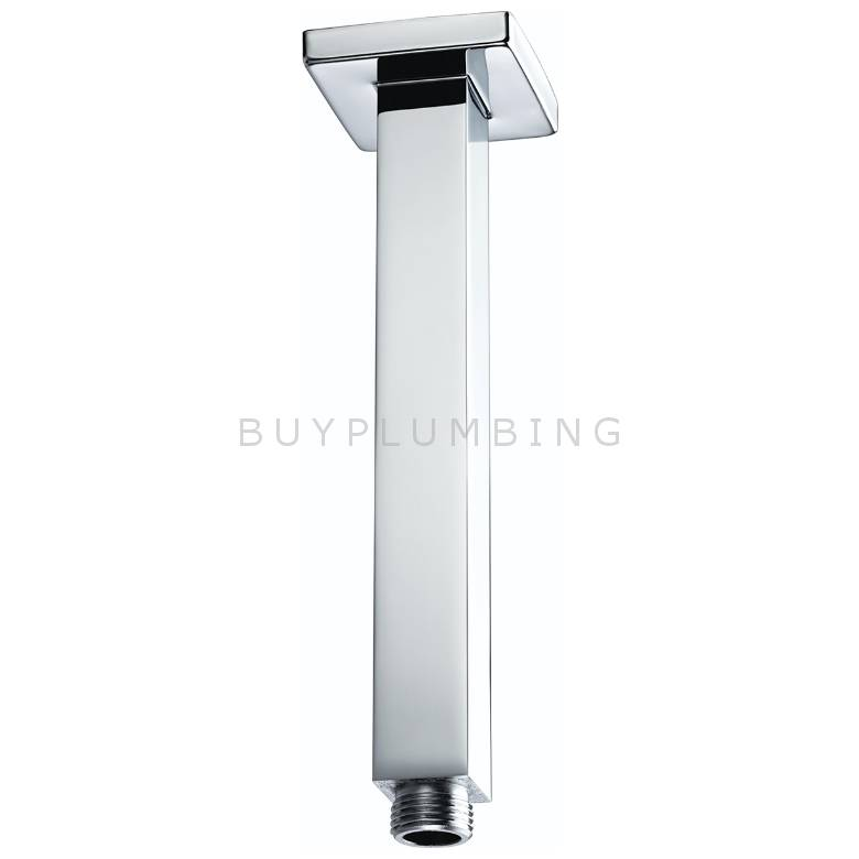 Bristan 200mm Square Ceiling Fed Shower Arm