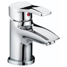 Bristan Capri Basin Mixer With Pop-Up Waste (4 Litre Flow Limit) (CAP BAS E4 C)