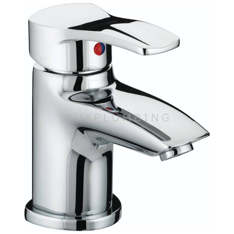 Bristan Capri Basin Mixer Without Waste (CAP BASNW C)