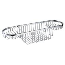 Bristan Large Wall Fixed Wire Basket (COMP BASK01 C)