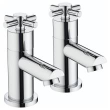 Bristan Decade Bath Taps (DX 3/4 C)
