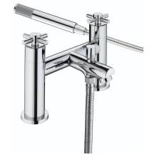 Bristan Decade Bath Shower Mixer (DX BSM C)