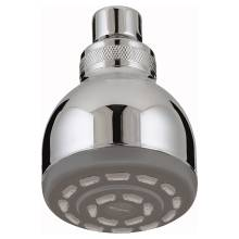 Bristan Single Function Fixed Shower Head