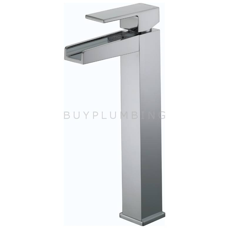 Bristan Hampton Tall Basin Mixer Without Waste (HA TBAS C)