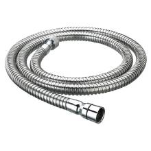 Bristan 1.25m Cone to Nut Shower Hose (8mm Bore) (HOS 125CN01 C)