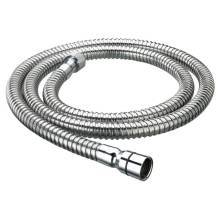 Bristan 1.5m Cone to Nut Shower Hose (8mm Bore) (HOS 150CN01 C)