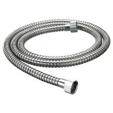Bristan 1.5m Nut to Nut Shower Hose (8mm Bore) (HOS 150NN01 C)