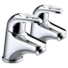 Bristan Java Basin Taps (J 1/2 C)