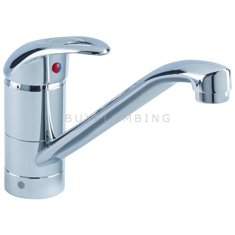 Bristan Java Single Flow Easyfit Sink Mixer (J SFSNK EF C)