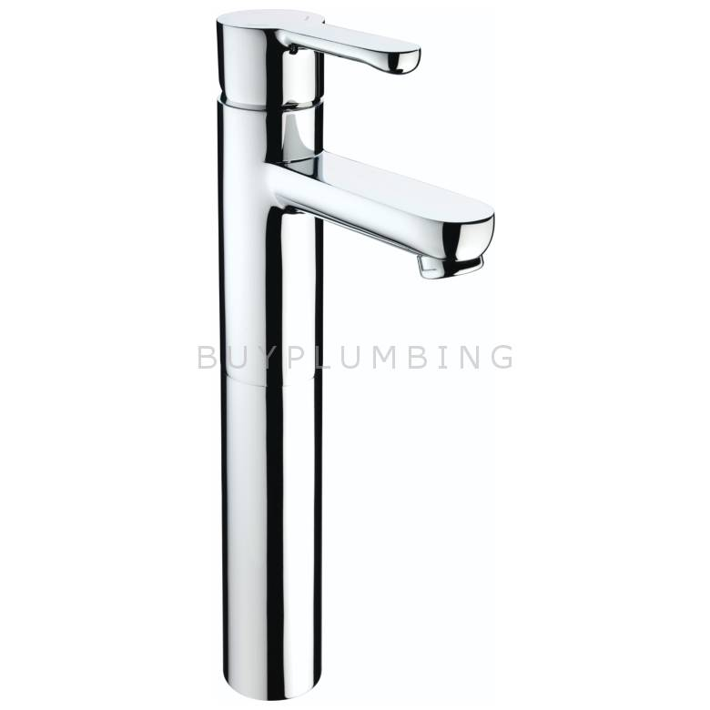 Bristan Nero Tall Basin Mixer Without Waste (NR TBAS C)