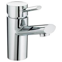 Bristan Oval One Hole Bath Filler