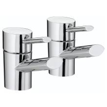 Bristan Oval Bath Taps