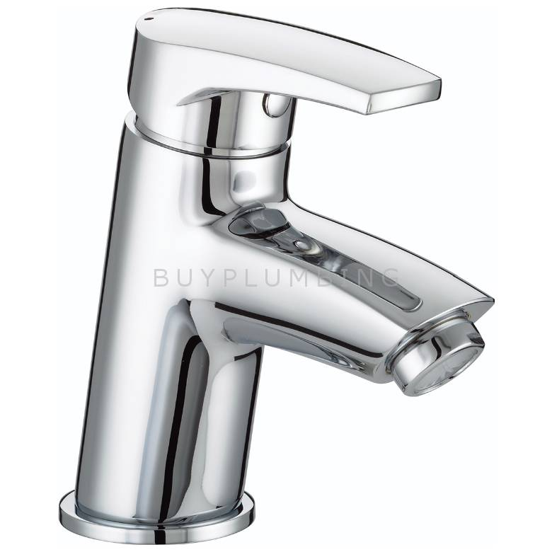 Bristan Orta Basin Mixer With Clicker Waste (OR BAS C)