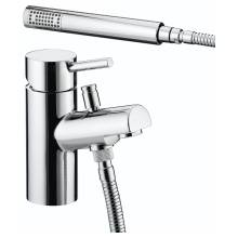 Bristan Prism One Hole Bath Shower Mixer