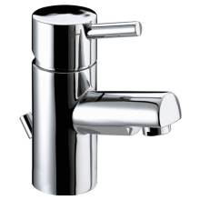 Bristan Prism Basin Mixer With Pop-Up Waste (PM BAS C)