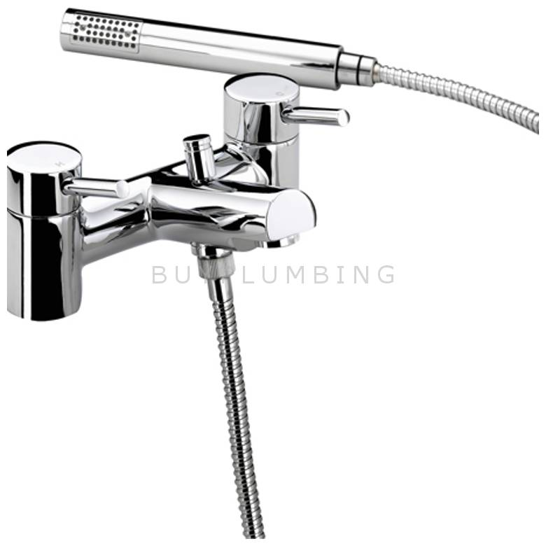 Bristan Prism Bath Shower Mixer (PM BSM C)