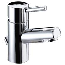Bristan Prism Basin Mixer With Eco-Click & Pop-Up Waste (PM EBAS C)