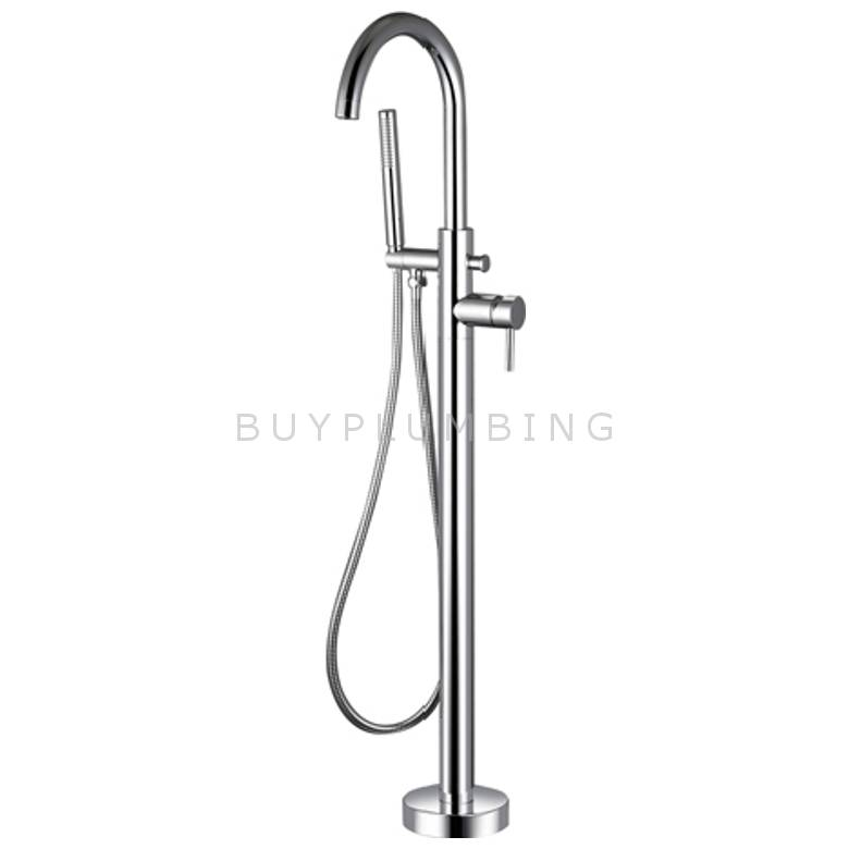 Bristan Prism Floor Standing Bath Shower Mixer