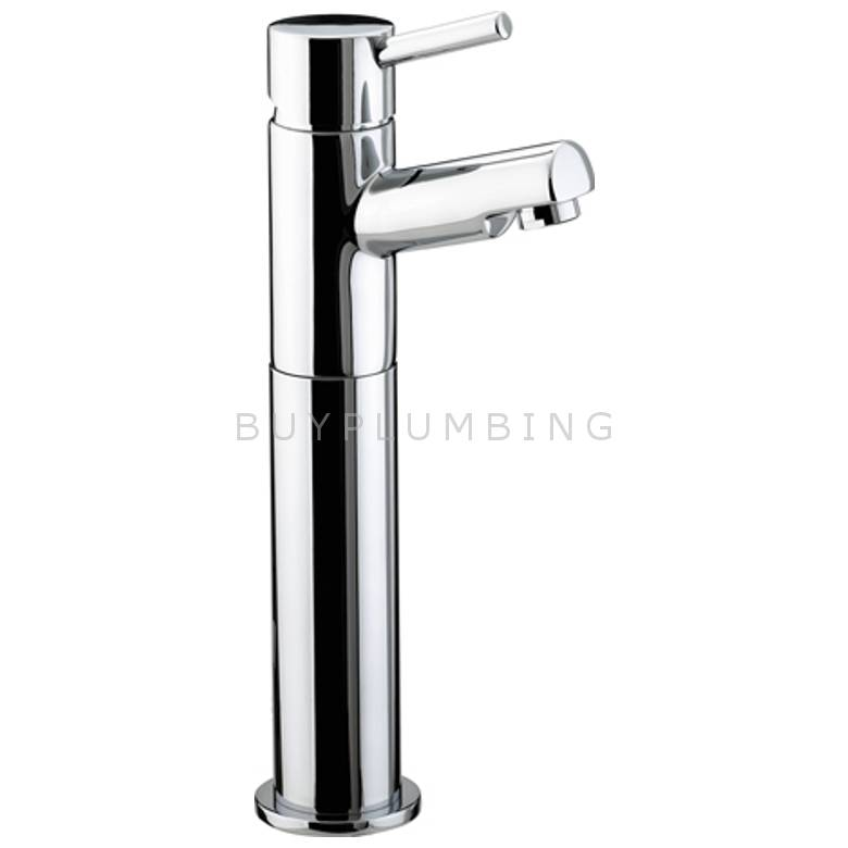 Bristan Prism Tall Basin Mixer Without Waste (PM TBAS C)