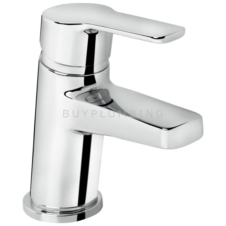 Bristan Pisa Basin Mixer With Clicker Waste (PS2 BAS C)