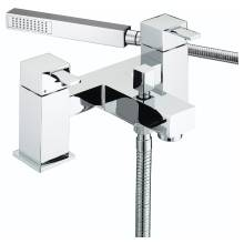 Bristan Quadrato Bath Shower Mixer
