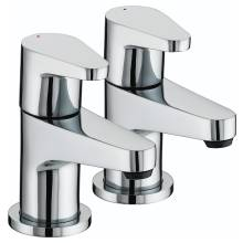 Bristan Quest Bath Taps (QST 3/4 C)