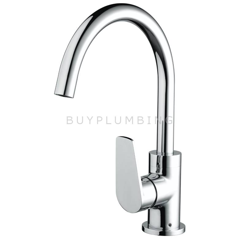 Bristan Raspberry Easyfit Kitchen Sink Mixer