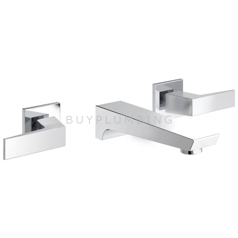 Bristan Sail Wall Mounted Basin Mixer (SAI WMBAS C)