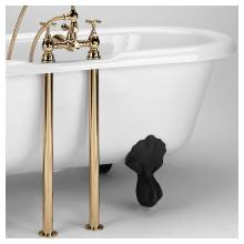 Bristan Bath Shroud Covers (Gold) (SHR G)