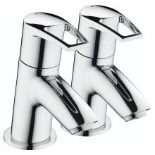 Bristan Smile Bath Taps (SM 3/4 C)