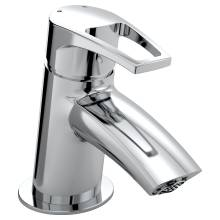 Bristan Smile Cloakroom Basin Mixer Without Waste (SM SMBAS C)
