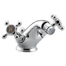 Bristan Trinity Bidet Mixer With Pop-Up Waste (TY2 BID C)