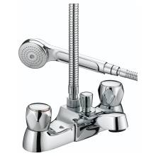 Bristan Club Luxury Bath Shower Mixer