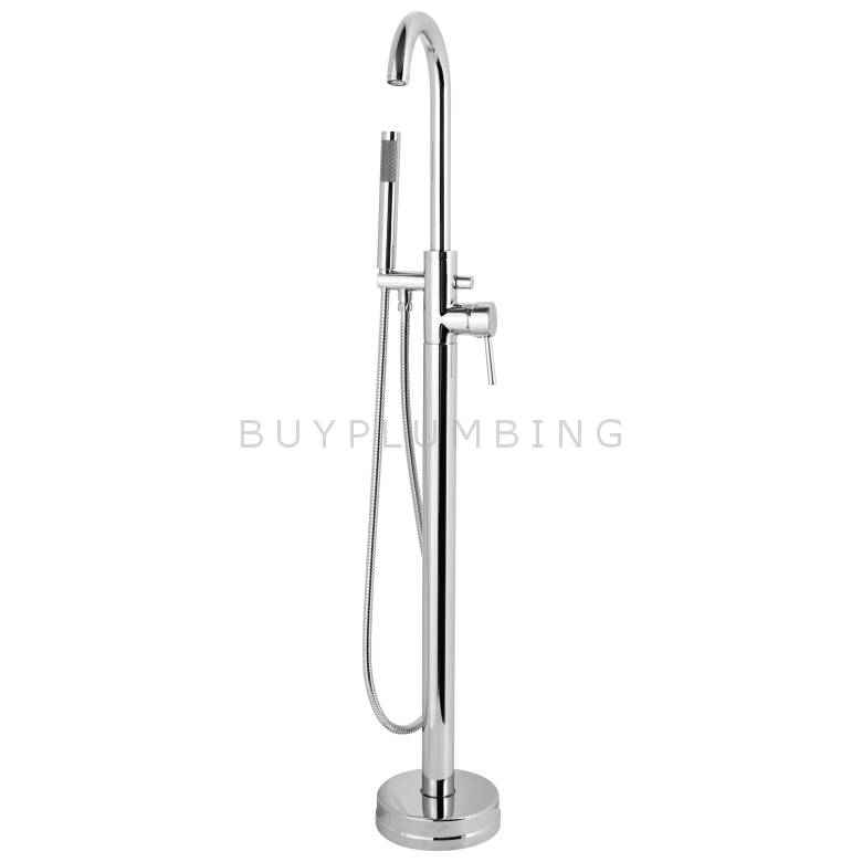 Cassellie Dalton Free Standing Bath Shower Mixer (CT002)