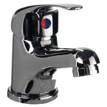 Cassellie Rio Mono Basin Mixer With Click Clack Waste (TDY005)