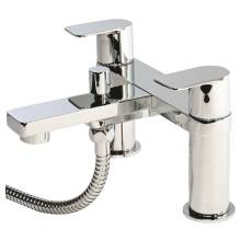Cassellie Wind Bath Shower Mixer (WIND002)