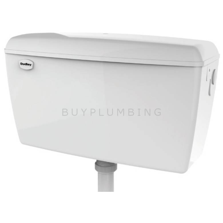 Dudley D High Level Automatic 4.5 Litre (1 Gallon) Urinal Cistern