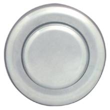 Dudley 51mm Royal Single Flush Button For Vantage Concealed Cistern (SVAN51)