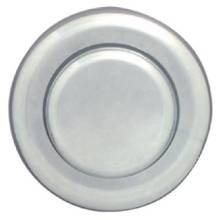 Dudley 73mm Royal Single Flush Button For Vantage Concealed Cistern (SVAN73)