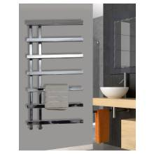 Euro Heating Affine Designer Towel Warmer Radiator H1000 x W500mm (AF001)