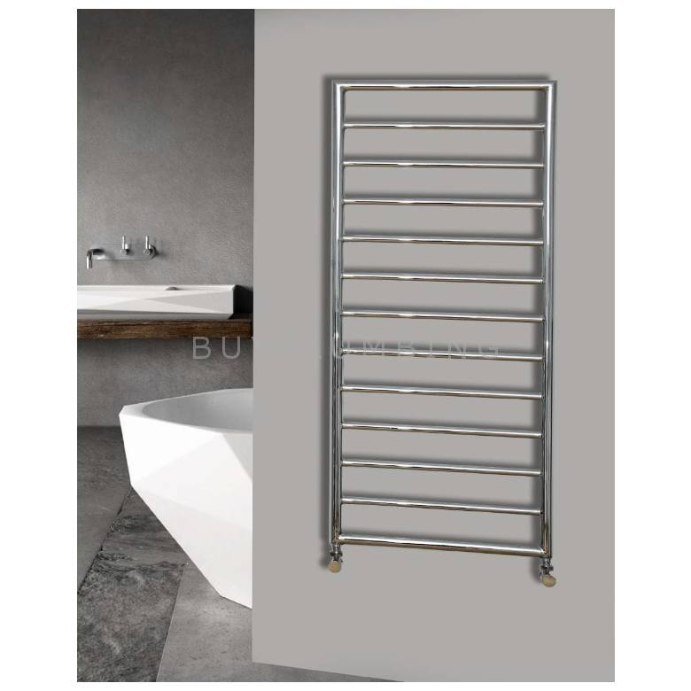 Euro Heating Belmont Designer Towel Warmer Radiator 1200 x 500mm
