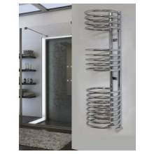 Euro Heating Biasca Designer Towel Warmer Radiator 1200 x 300mm