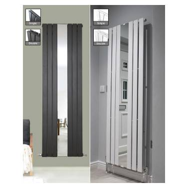 Euro Heating Mirrored Radiators